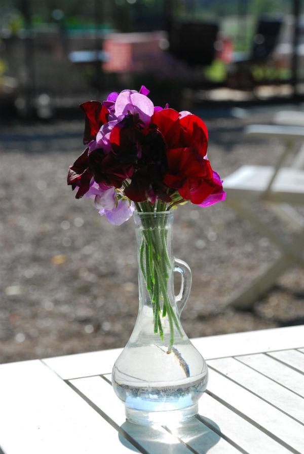 blomst j