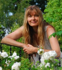 Natur og stressvejleder  Doreen Møller Holmquist